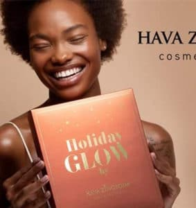 Holiday Glow