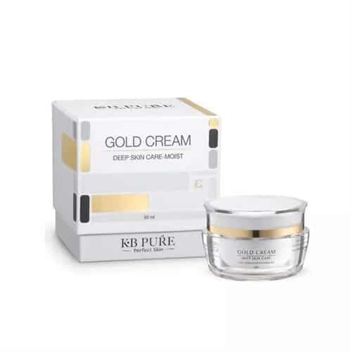 גולד קרם – Gold Cream